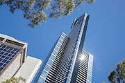 Eureka Tower Melbourne's Tallest Building