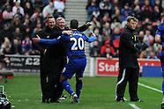 140413 Stoke city v Manchester Utd