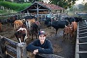 Divinopolis_MG. Brasil.<br /> <br /> Fazenda Boa Vista em Divinopolis, Minas Gerais.<br /> <br /> Boa Vista farm in Divinopolis, Minas Gerais.<br /> <br /> Foto: RODRIGO LIMA / NITRO