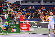 China- Shanghai Rolex Masters 2016 - 15 Oct 2016