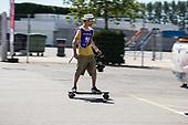 Skate Cam