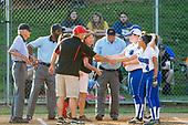MCHS Varsity Softball vs Goochland, Region 2A East Final