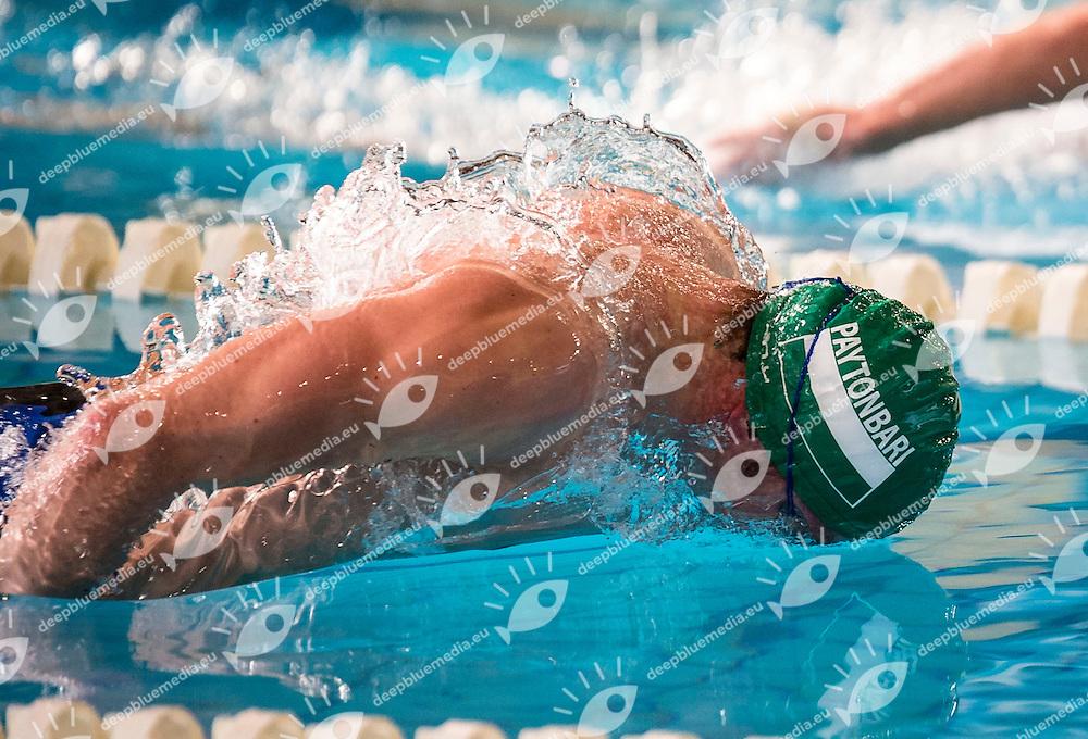 IV Trofeo Citta di Milano Swimming Nuoto<br /> Day01 - 7 March 2014<br /> D. Samuele Swimming Pool<br /> Milano Italy<br /> Photo P.Mesiano/Deepbluemedia/Inside