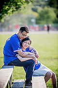 Sophia & Eric, Waterloo Park Engagement Session, Anne Edgar Photography