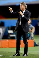 Roberto Mancini, Italy coach.<br /> Bologna 07-09-2018 <br /> Football Calcio Uefa Nations League <br /> Italia - Polonia / Italy - Poland <br /> Foto Andrea Staccioli / Insidefoto