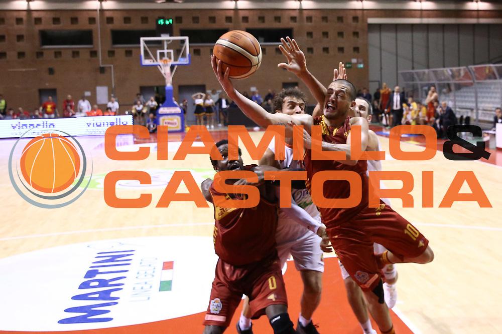 Massimo Chessa<br /> OraS&igrave; Ravenna vs Pallacanestro irtus Roma<br /> Campionato Basket LNP 2016/2017<br /> Paly Off Ottavi gara 2<br /> Ravenna 02/05/2017<br /> Foto Ciamillo-Castoria/A. Gilardi