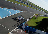 FIA Formula E Pre-Season Test - Donington Park - August 2016