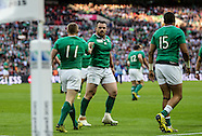 RWC - Ireland v Romania - Pool D - 27/09/2015