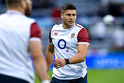 Ben Youngs of England - Mandatory by-line: Robbie Stephenson/JMP - 06/09/2019 - RUGBY - St James's Park - Newcastle, England - England v Italy - Quilter Internationals