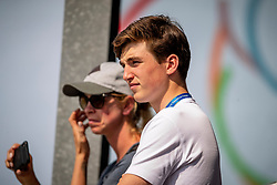 Philippaerts Anthony, BEL<br /> CHIO Aachen 2019<br /> Weltfest des Pferdesports<br /> © Hippo Foto - Dirk Caremans<br /> Philippaerts Anthony, BEL