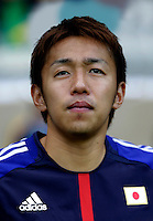 Fifa Brazil 2013 Confederation Cup / Group A Match / <br /> Japan vs Mexico 1-2  ( Mineirao Stadium - Belo Horizonte , Brazil )<br /> Hiroshi KIYOTAKE of Japan , during the match between Japan and  Mexico
