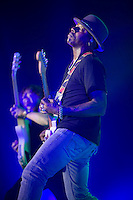 Tomi Martin and Dan Kanter during Justin Bieber's My World Tour.  (MANDATORY CREDIT:  Robert Caplin / PSG)  **EXCLUSIVE : DOUBLE SPACE RATES APPLY.  CALL 646.325.3221 PRIOR TO PUBLICATION**......... Tomi Martin<br /> <br /> Photo &copy; Robert Caplin<br /> robert@robertcaplin.com