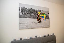 ROECKENER Lisa<br /> Wohnung Büroarbeit<br /> Kettenkamp - Portrait Lisa Roeckener 2019<br /> Homestory und Portrait Lisa Roeckener<br /> 20. Februar 2019<br /> © www.sportfotos-lafrentz.de/Stefan Lafrentz