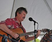 Titan Valley Warheads concert at 2010 Tucson Folk Festival.