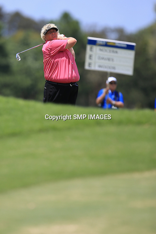 LAURA DAVIES  (ENG) - PHOTO : SMP IMAGES / ALPGA MEDIA - Press conference for the 2015 RACV Ladies Masters being held at Royal Pines Resort on Queenslands Gold Coast.