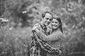Jennifer & Kyle, Waterloo Esession