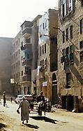 Street of Cairo