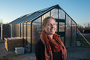 Sarah Davis, Biofuel, Ridges, Voinovich School