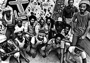 Black Ark Studio Musicians - Lee Perry, The Congos, Junior Murvin, Staff