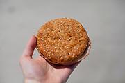 Ham & Cheese Flatbread at Ocean Beach (CODFREE) - OFF: LCI