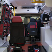 Smart Ambulance Launch 2016-03-16