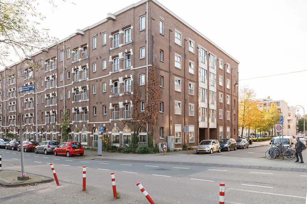 Amsterdam-West, Noord Holland, Netherlands
