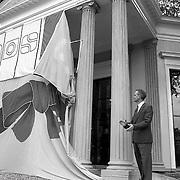 NLD/s'Graveland/19900922 - Opening van het herbouwde Capitool s`Graveland,