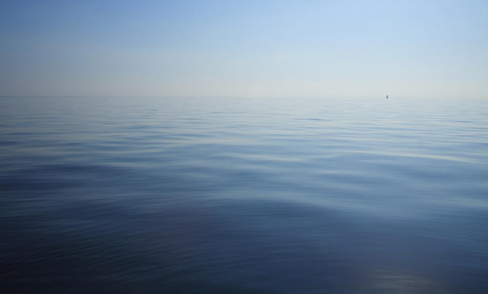 Lake Pontchartrain, 11/07