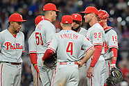 MLB: Phillies at Braves 30 Mar 2018