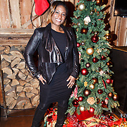 NLD/Amsterdam/20151126 - Perspresentatie The Christmas Show, Edsilia Rombley