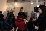 L.A.M.B. Fall 2010 Backstage