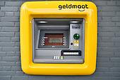Eerste nieuwe pinautomaat onthuld in Soest