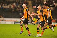 Hull City v Wolverhampton Wanderers 150416