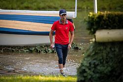 Vogg Felix, SUI<br /> European Championship Eventing<br /> Luhmuhlen 2019<br /> © Hippo Foto - Dirk Caremans