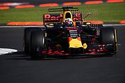 October 27-29, 2017: Mexican Grand Prix. Daniel Ricciardo (AUS), Red Bull Racing, RB13 with aero device