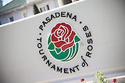 Pasadena's Tournament of Roses Headquarters