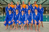 140211 Heren waterpolo Nederland