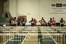 D1 Women's 60M H Trials