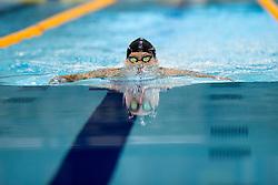 IZOTAU Uladzmir BLR, RUS at 2015 IPC Swimming World Championships -  Men's 100m Breaststroke SB13