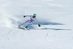 SALCHER Markus, AUT, Downhill, 2013 IPC Alpine Skiing World Championships, La Molina, Spain
