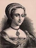 Britain, UK, Lady, Jane Grey, 1537-1554 AD