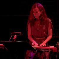 Missy Mazolli (Victoire)
