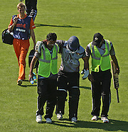 UAE versus Netherlands second ODI, 23 July