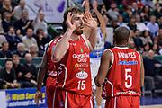 DESCRIZIONE : Sassari LegaBasket Serie A 2015-2016 Dinamo Banco di Sardegna Sassari - Giorgio Tesi Group Pistoia<br /> GIOCATORE : Aleksander Czyz<br /> CATEGORIA : Ritratto Delusione Mani<br /> SQUADRA : Giorgio Tesi Group Pistoia<br /> EVENTO : LegaBasket Serie A 2015-2016<br /> GARA : Dinamo Banco di Sardegna Sassari - Giorgio Tesi Group Pistoia<br /> DATA : 27/12/2015<br /> SPORT : Pallacanestro<br /> AUTORE : Agenzia Ciamillo-Castoria/L.Canu