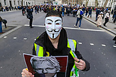 Britain Assange Protest | Feb 22, 2020