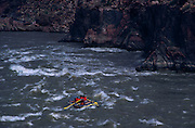Rafting on Colorado River near Bright Angel Trail, Grand Canyon National Park, Arizona..Media Usage:.Subject photograph(s) are copyrighted Edward McCain. All rights are reserved except those specifically granted by McCain Photography in writing...McCain Photography.211 S 4th Avenue.Tucson, AZ 85701-2103.(520) 623-1998.mobile: (520) 990-0999.fax: (520) 623-1190.http://www.mccainphoto.com.edward@mccainphoto.com