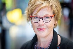 30 October 2018, Uppsala, Sweden: Dr. h.c. Cornelia Füllkrug-Weitzel.