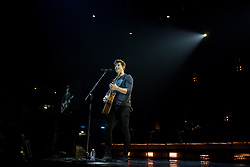 May 6, 2017 - Milan, Italy - Shawn Mendes engaged in his Italian stage of the ''Illuminate World Tour 2017' (Credit Image: © Luca Marenda/Pacific Press via ZUMA Wire)