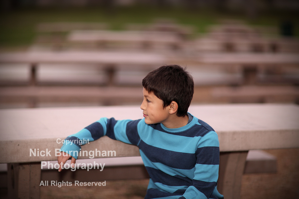 Boy in the park - EXCUSIVELY AVAILABLE HERE