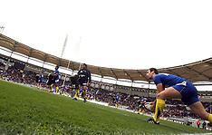 Stade Toulousain v Clermont